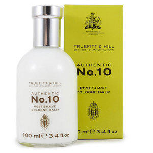 After Shave Balm Authentic N°10 Truefitt & Hill 100 ml.