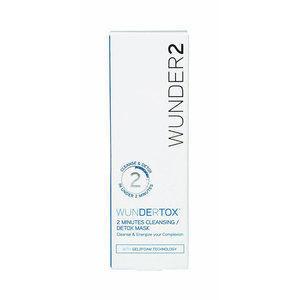 WunderTox Maschera Purificante 40 ml. Wunder2
