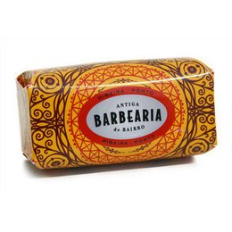 Saponetta Principe Real Antiga Barbearia Bergamotto 150 gr