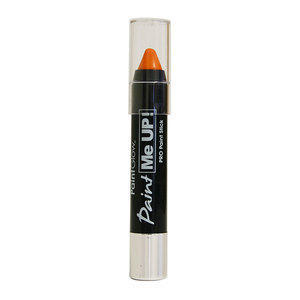 Face Paint Stick AJ3R80 Orange