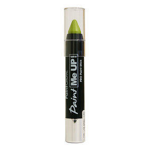 Face Paint Stick AJ3R89 green