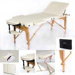Lettino da massaggio RestPro Classic-3 Crema