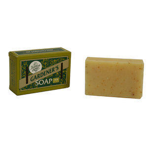 Saponetta Gardener's Soap 160 gr The Handmade Soap