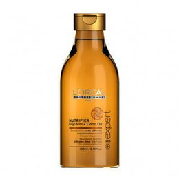 Serie Expert Shampoo Nutrifier 250 ml L'Orèal