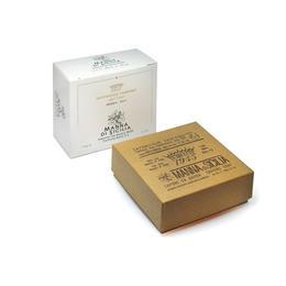 Sapone da Barba Saponificio Varesino Manna di Sicilia Box Alum. 150 gr.