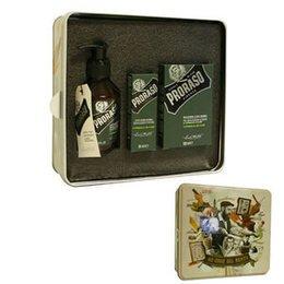Beard Kit Vintage Cypress & Vetyver Proraso 400692