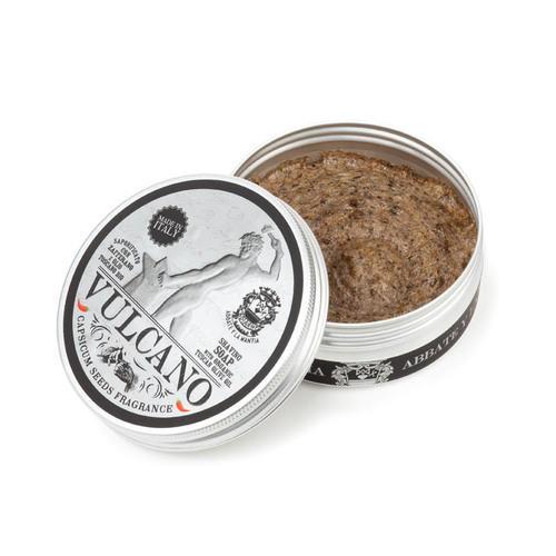 Sapone da Barba Vulcano Abbate Y La Mantia 150 ml