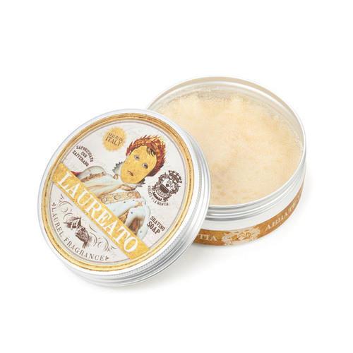 Sapone da Barba Laureato Abbate Y La Mantia 150 ml