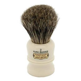 Pennello da Barba Duke D2 Pure Badger Simpsons