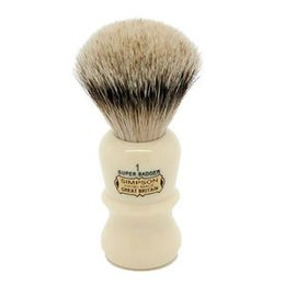 Pennello da Barba Emperor 1 Super Badger Simpsons