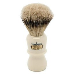 Pennello da Barba Emperor 3 Super Badger Simpsons