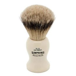 Pennello da Barba Persian Jar 3 Best Badger Simpsons