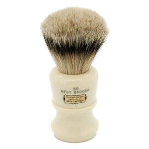 Pennello da Barba Fifty series 59 Best Badger Simpsons