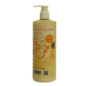 Cioccosolare Bronzao Media protezione 500ml
