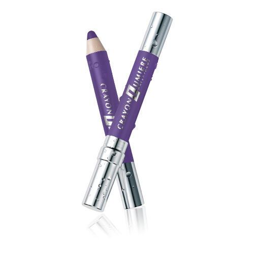 Crayon Lumiere Matita occhi Ultra Violet Mavala