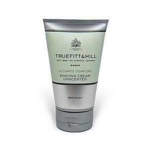 Crema da Barba Ultimate Comfort Unscented Truefitt & Hill 100 ml