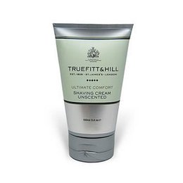 Truefitt & Hill Shaving Cream Unscented 100 ml