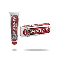 Dentifricio Marvis Cinnamon Mint 85 ml