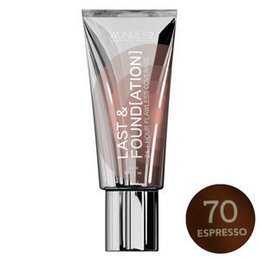 Last & Foundation Espresso 70  30 ml