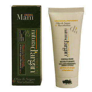 Natura D'Argan Crema Mani 100 ml