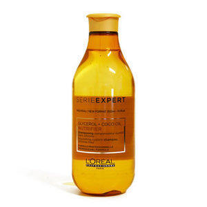Shampoo Serie Expert Nutrifier 300 ml L Orèal