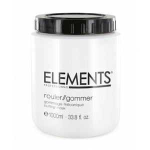 Crema Esfoliante Meccanica Rouler Gommer Elements 1000 ml.