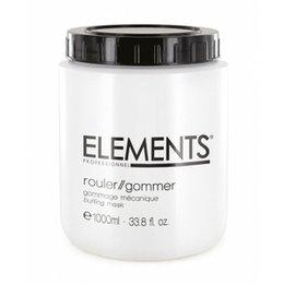 Rouler Gommer Crema Esfoliante Meccanica Elements 1000 ml.