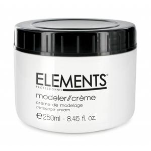 Crema Massaggio Viso Modeler Creme Elements 250 ml.