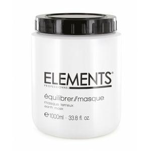 Maschera Argilla Equilibrer Masque Elements 1000 ml.