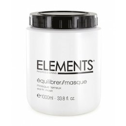 Maschera Argilla Equilibrer Masque Elements 1000 ml.