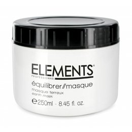 Maschera Argilla Equilibrer Masque Elements 250 ml.