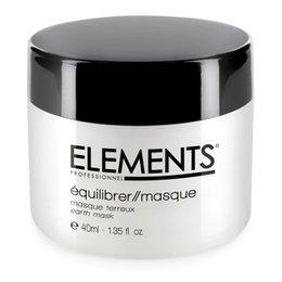 Equilibrer Masque Maschera Argilla Elements 40 ml.