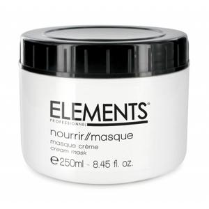 Maschera Cremosa Nourrir Masque Elements 250 ml.