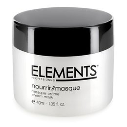Maschera Cremosa Nourrir Masque Elements 40 ml.