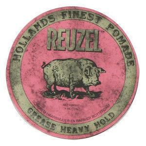 Pink Pomade Reuzel 113 gr.