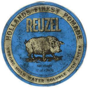Blue Pomade Reuzel 340 gr.