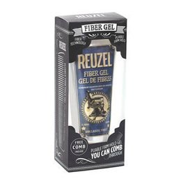 Fiber Gel Reuzel 100 ml + Pettine