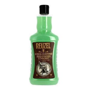 Scrub Shampoo Esfoliante Reuzel 1000 ml.