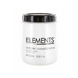 Esfoliante Corpo in Grani Exfolier Grains Elements 1000 ml.