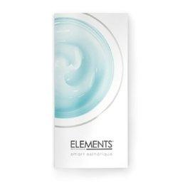 Flyers 10 x 21 Elements 100 pezzi