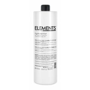 Latte Corpo Idratante Hydrater Lait Elements 1000 ml.