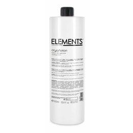 Cryo Lotion Lozione Effetto Freddo Elements 1000 ml.