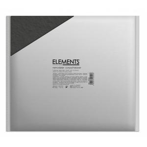Maschera Corpo Alginati Relax Peel-Off Black Elements