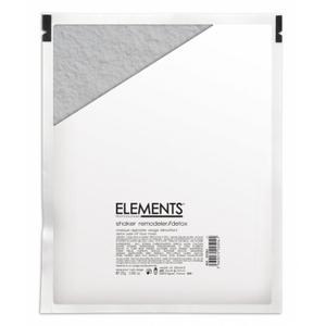 Shaker Remodeler Detox Maschera Viso Peel-Off Alginati Detox Elements bu