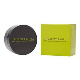 Crema da Barba in Ciotola Authentic No.10 Truefitt & Hill 200 gr