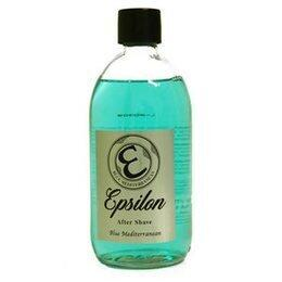 After Shave Epsilon Blue Mediterranean 500 ml.