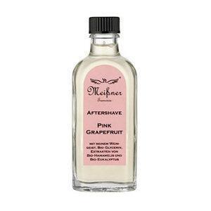 After Shave Liquido Bio Meissner Fragranza Pink Grapefruit 100 ml Barba & Baffi Meissner Tremonia