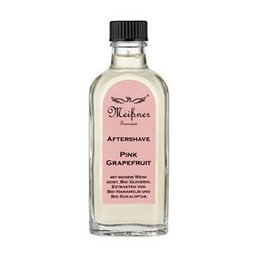 After Shave Liquido Bio Meissner Fragranza Pink Grapefruit 100 ml