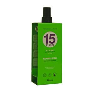 15 in uno maschera spray 200 ml