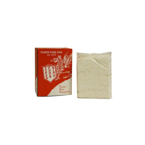 Crema da Barba alla Mandorla Tradizione TFS panetto 1000 ml.